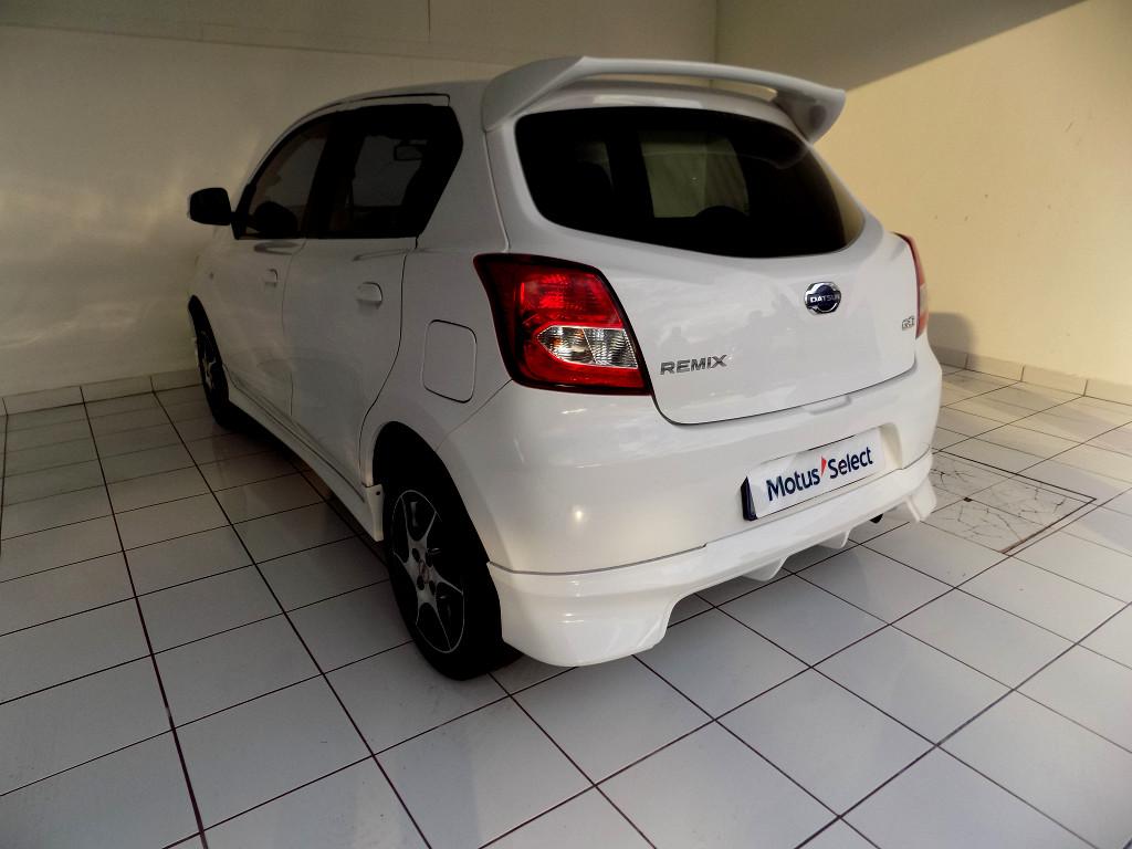 DATSUN 1.2 REMIX Durban 3333967