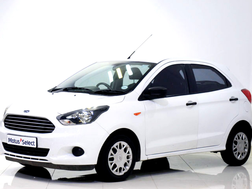 FORD 1.5 AMBIENTE (5DR) Cape Town 1334658