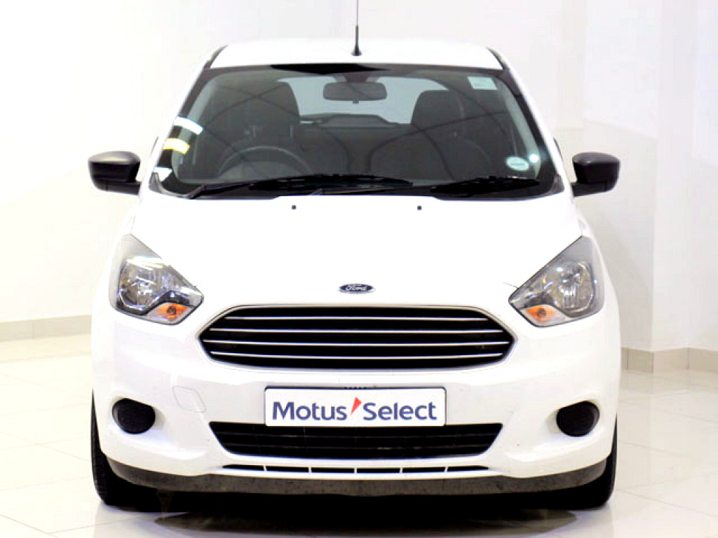 FORD 1.5 AMBIENTE (5DR) Cape Town 4334658