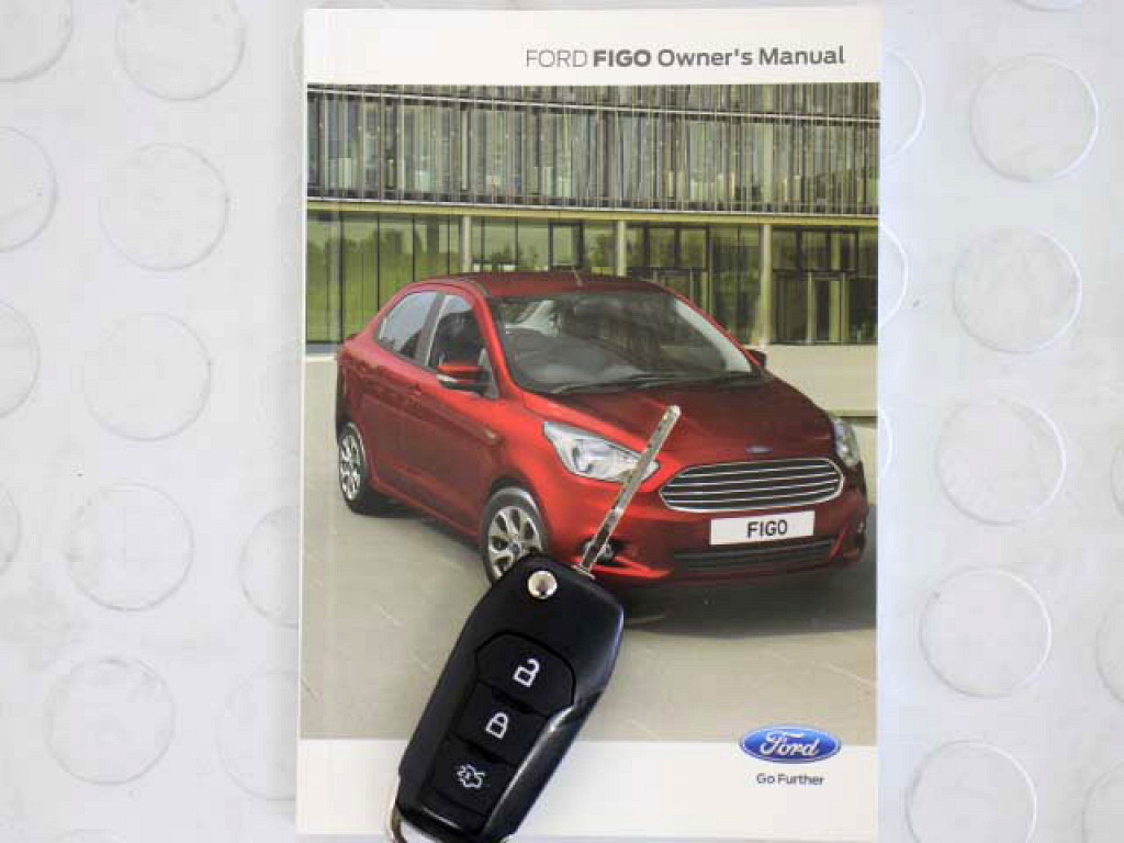 FORD 1.5 AMBIENTE (5DR) Cape Town 13334658