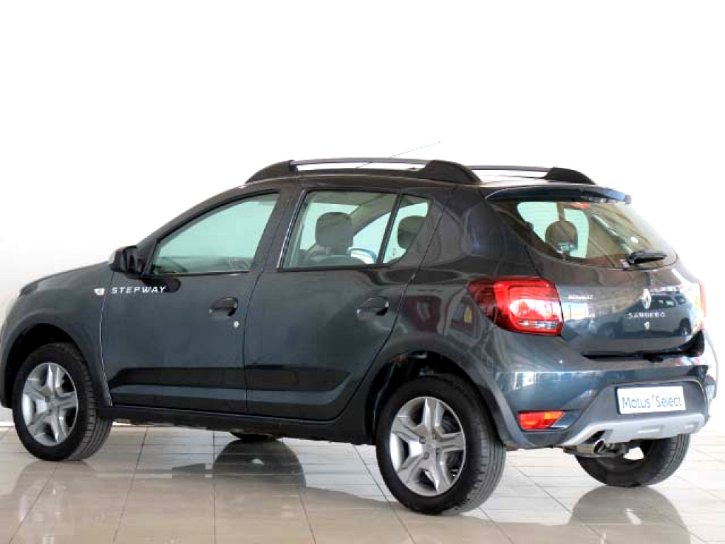 RENAULT 900T STEPWAY EXPRESSION Cape Town 3307115