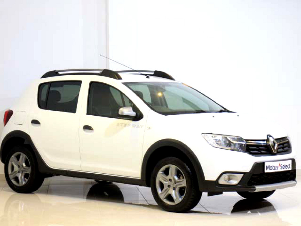 RENAULT 900T STEPWAY EXPRESSION Cape Town 0319454