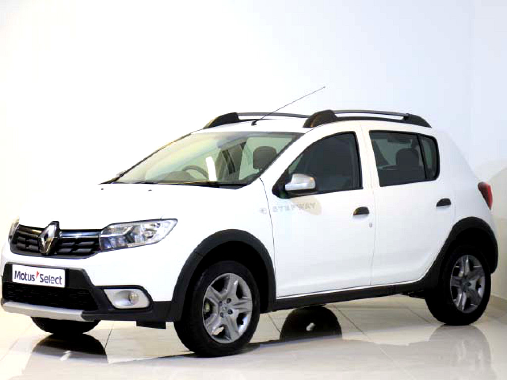 RENAULT 900T STEPWAY EXPRESSION Cape Town 1319454