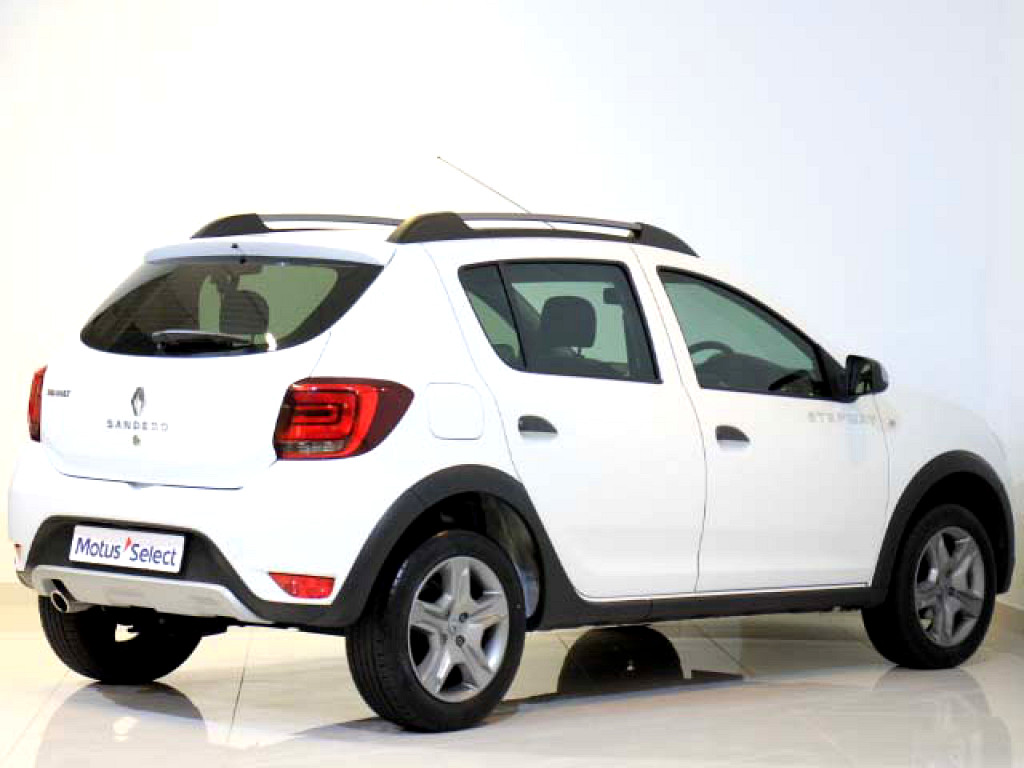 RENAULT 900T STEPWAY EXPRESSION Cape Town 2319454