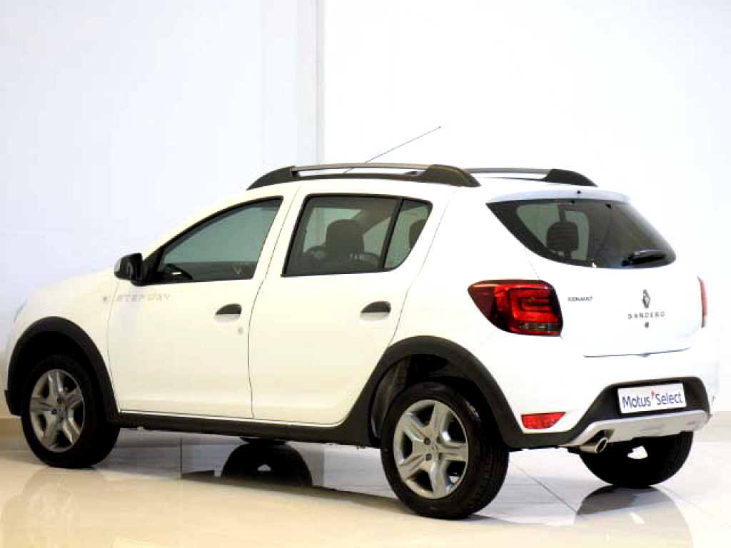 RENAULT 900T STEPWAY EXPRESSION Cape Town 3319454