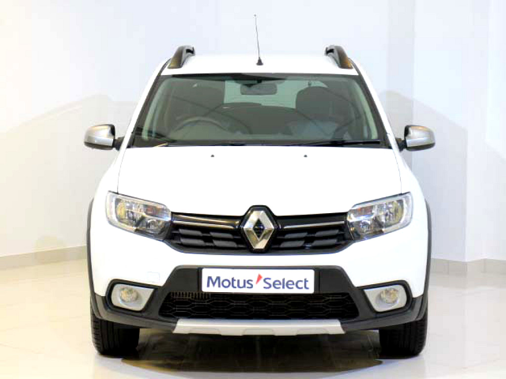 RENAULT 900T STEPWAY EXPRESSION Cape Town 4319454