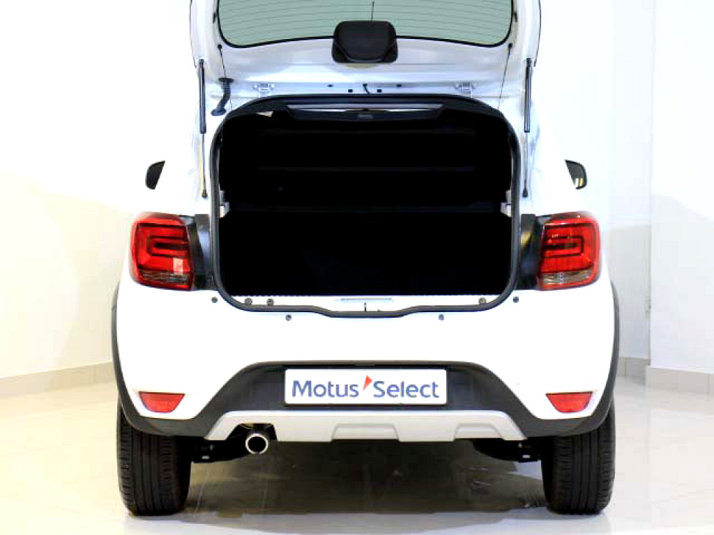 RENAULT 900T STEPWAY EXPRESSION Cape Town 9319454