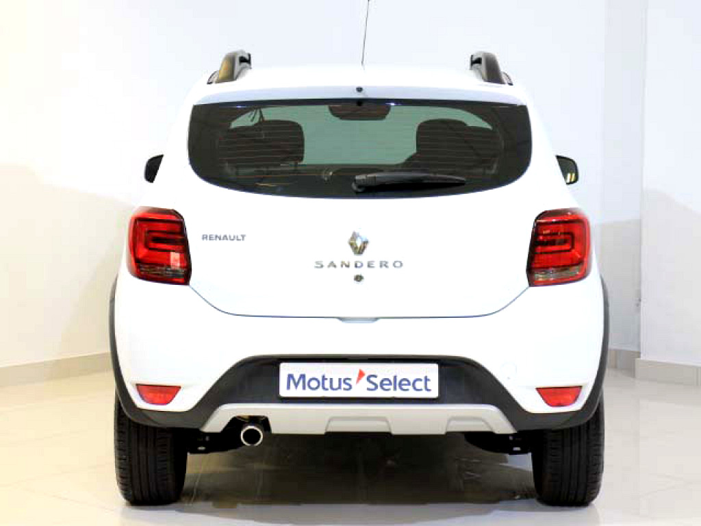 RENAULT 900T STEPWAY EXPRESSION Cape Town 21319454