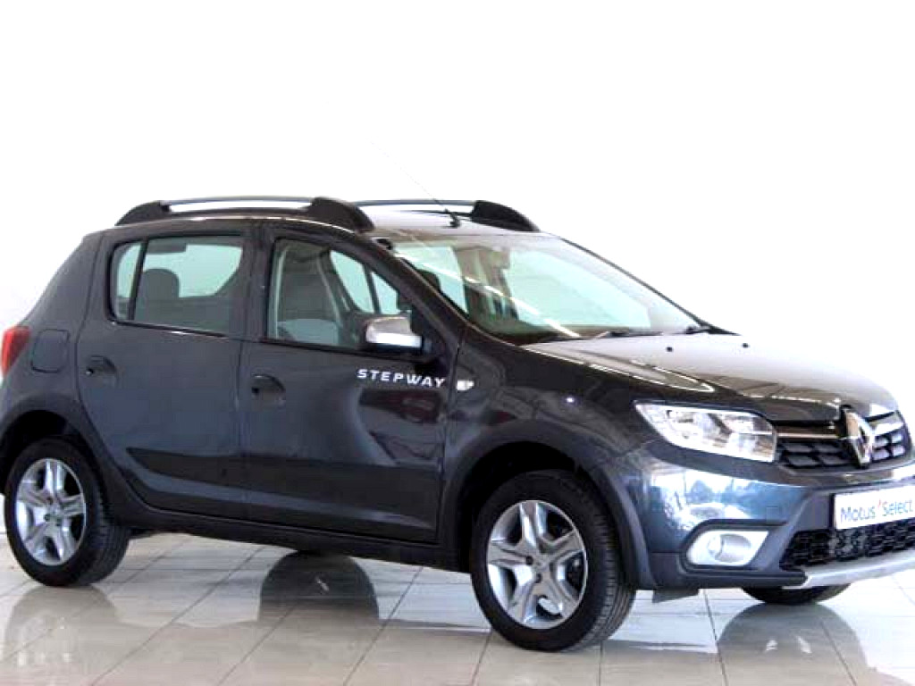 RENAULT 900T STEPWAY EXPRESSION Cape Town 0307239