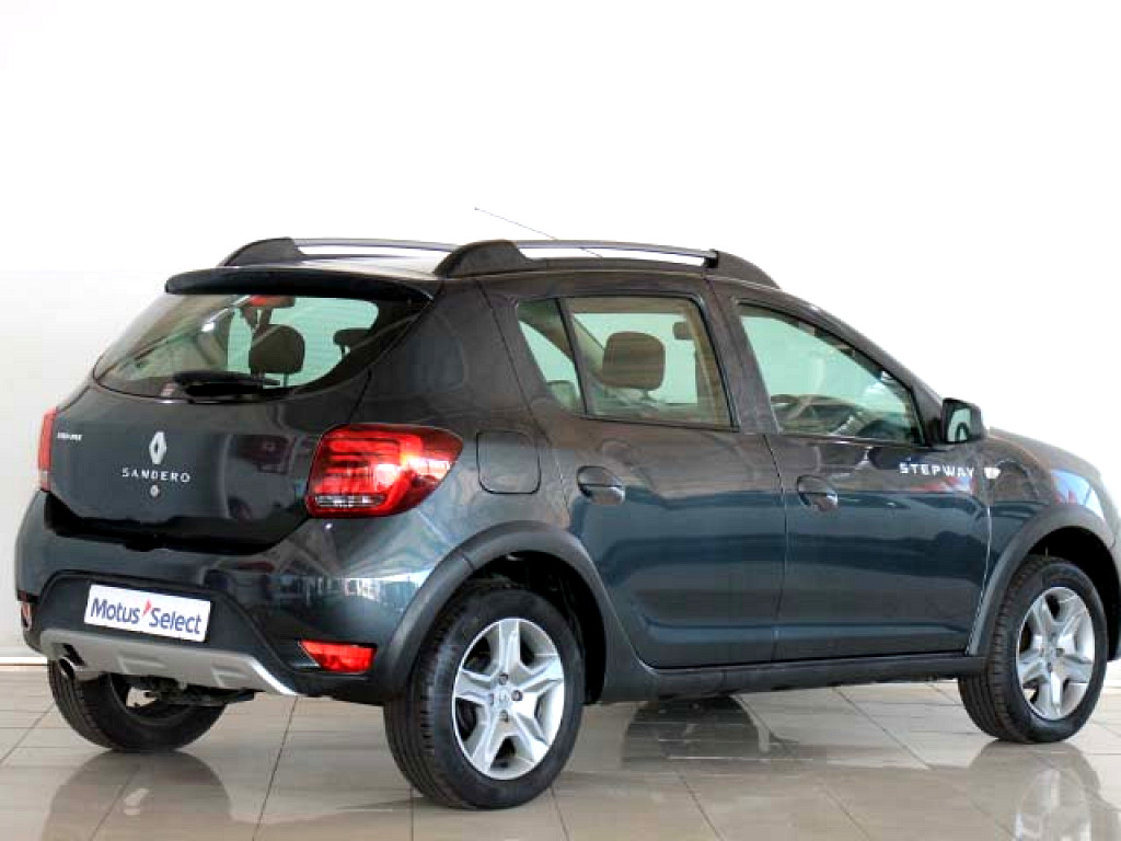 RENAULT 900T STEPWAY EXPRESSION Cape Town 2307239