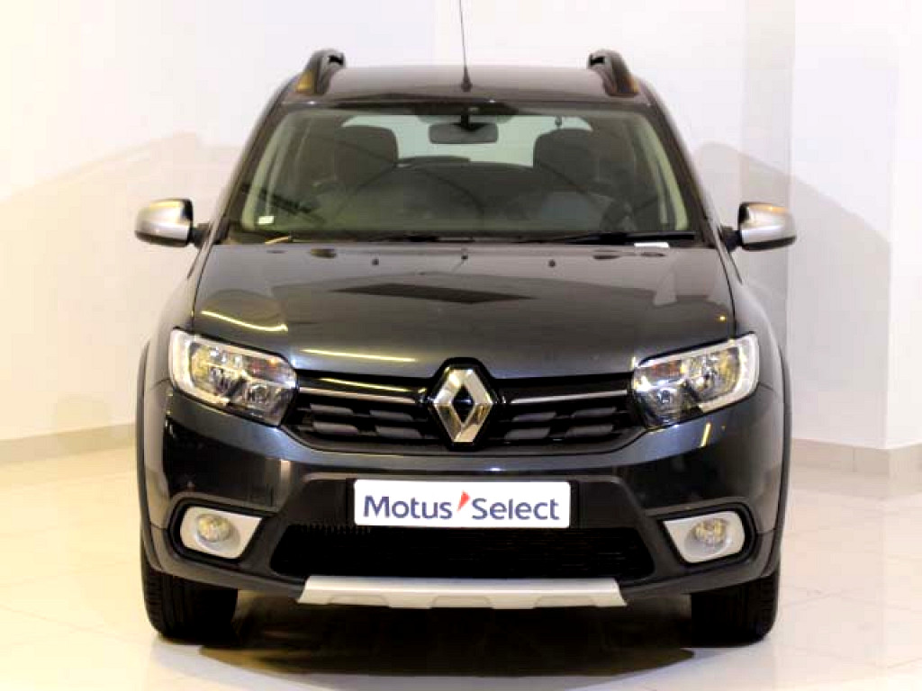 RENAULT 900T STEPWAY EXPRESSION Cape Town 4307239