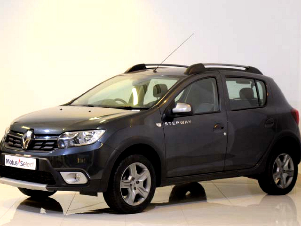 RENAULT 900T STEPWAY EXPRESSION Cape Town 1307604