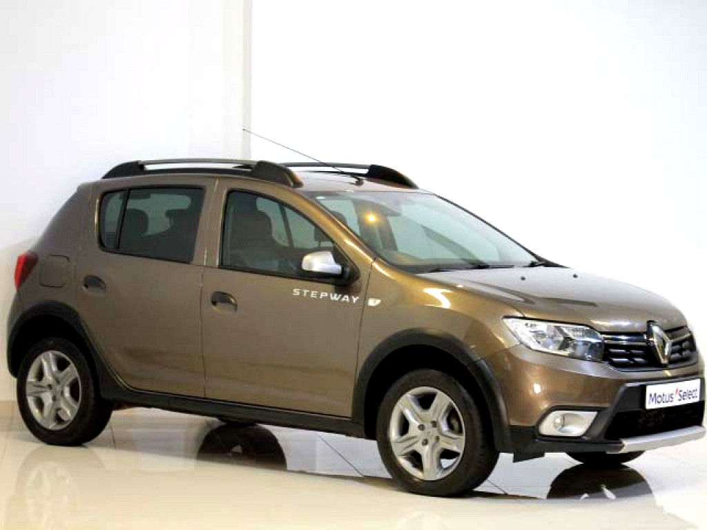 RENAULT 900T STEPWAY EXPRESSION Cape Town 0307471