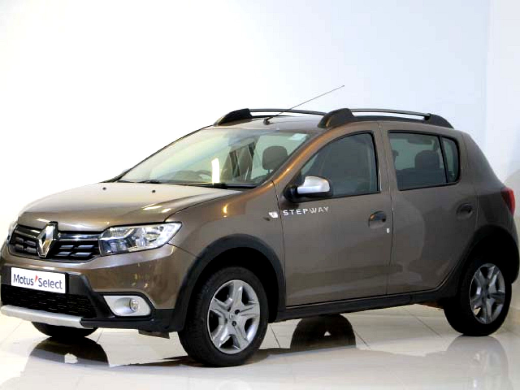 RENAULT 900T STEPWAY EXPRESSION Cape Town 1307471