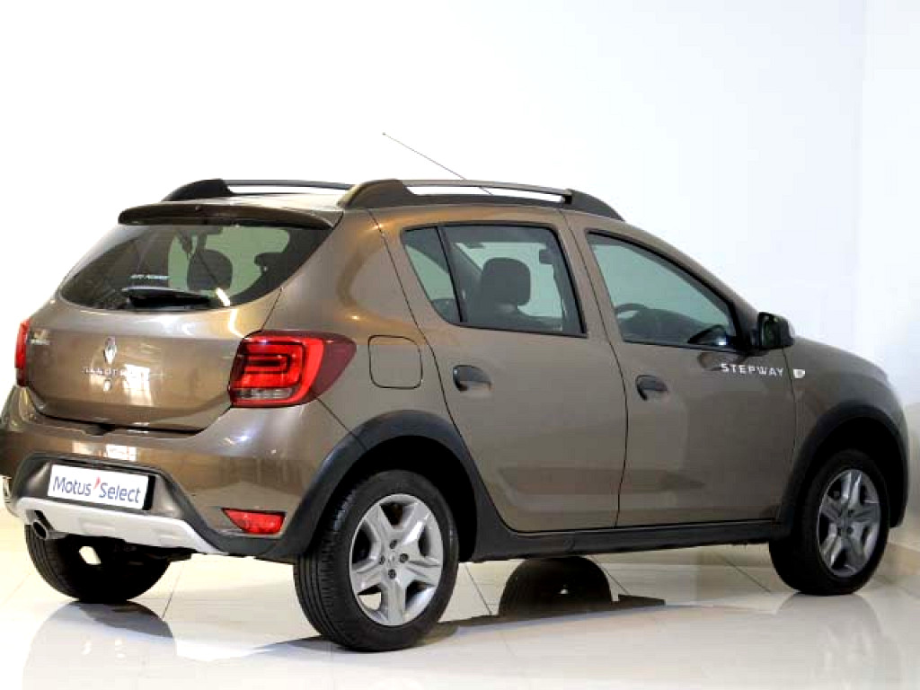 RENAULT 900T STEPWAY EXPRESSION Cape Town 2307471