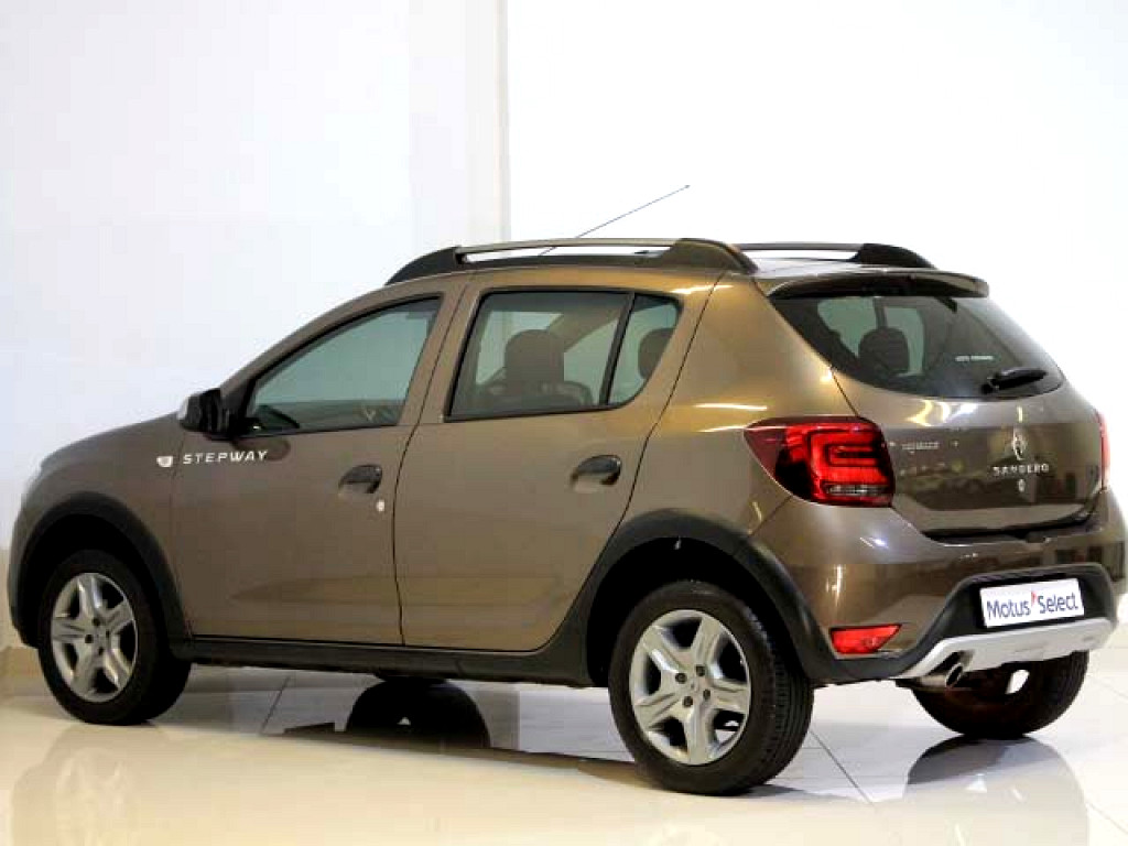 RENAULT 900T STEPWAY EXPRESSION Cape Town 3307471