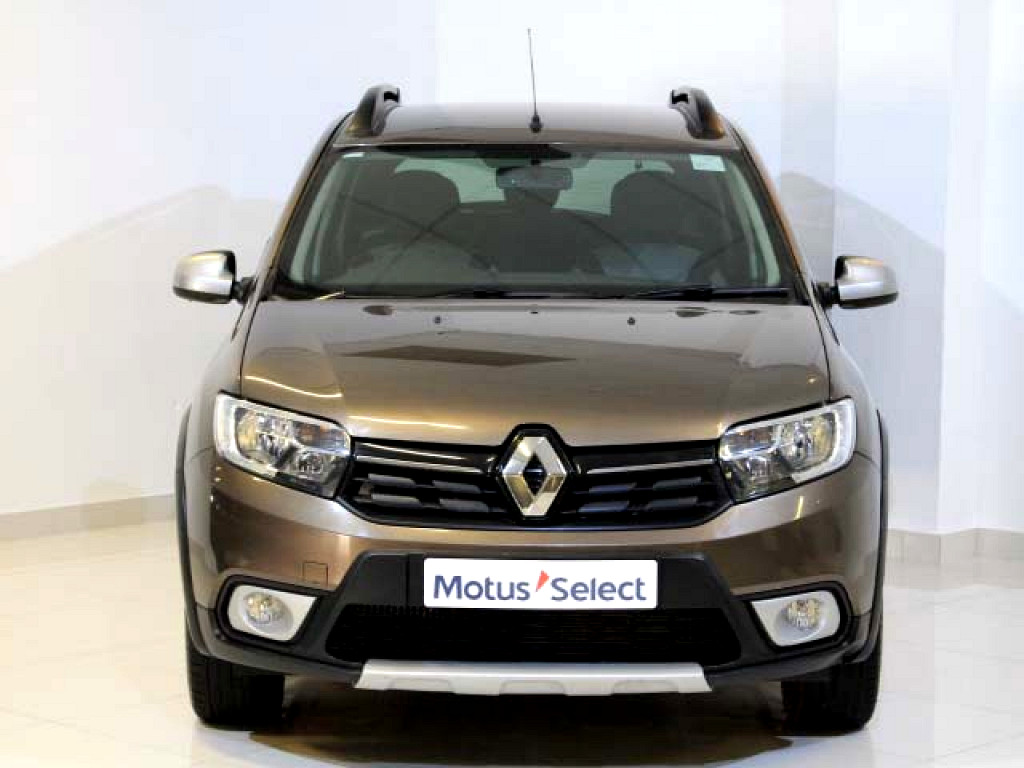 RENAULT 900T STEPWAY EXPRESSION Cape Town 4307471