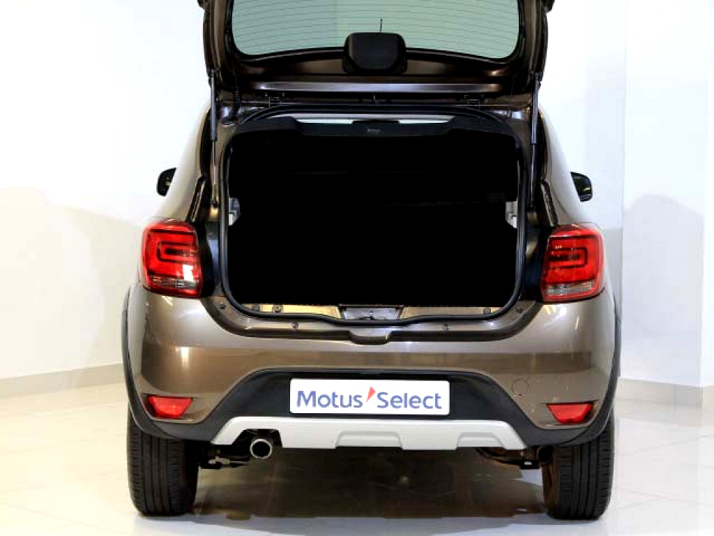 RENAULT 900T STEPWAY EXPRESSION Cape Town 9307471