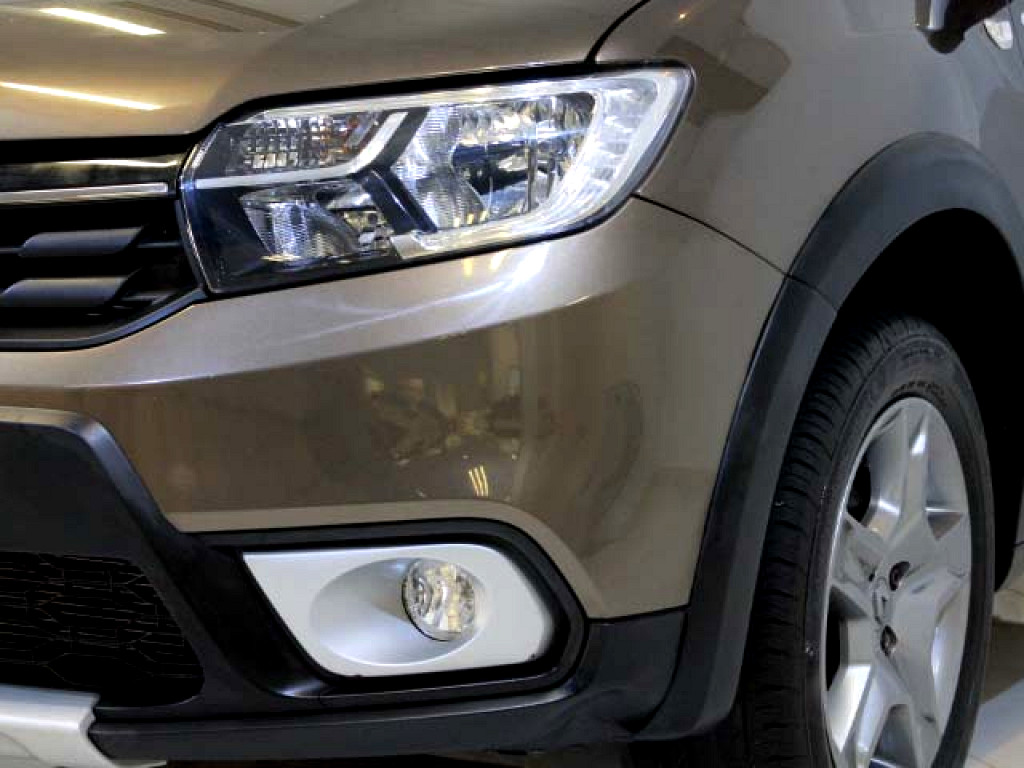 RENAULT 900T STEPWAY EXPRESSION Cape Town 19307471