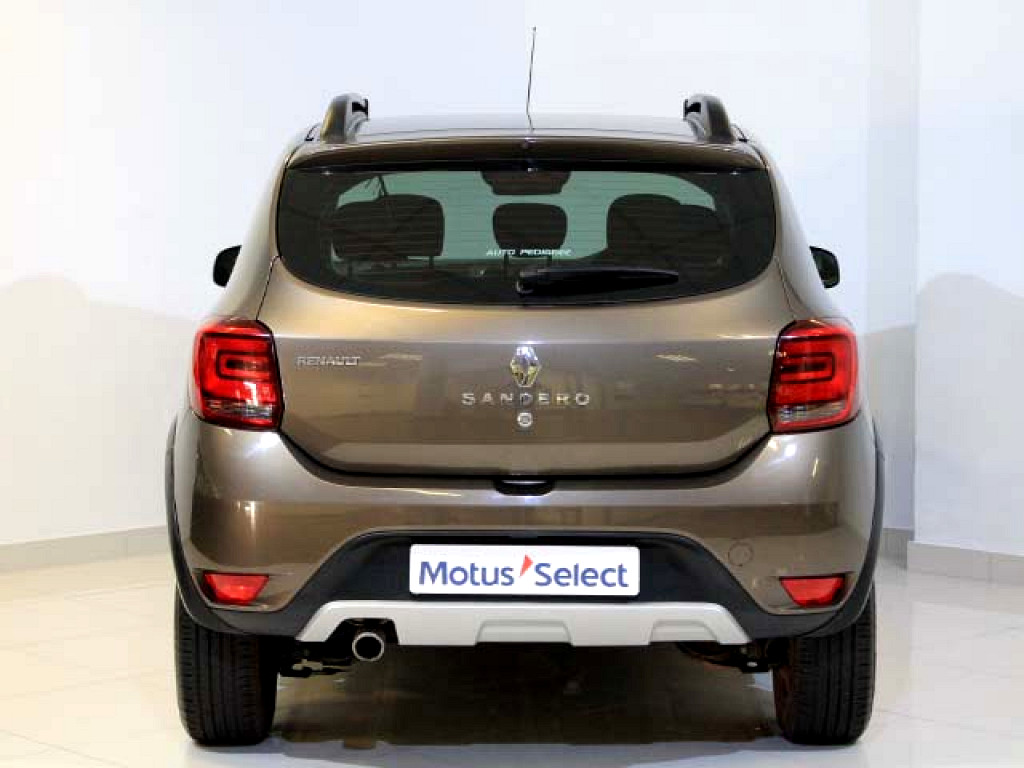 RENAULT 900T STEPWAY EXPRESSION Cape Town 21307471