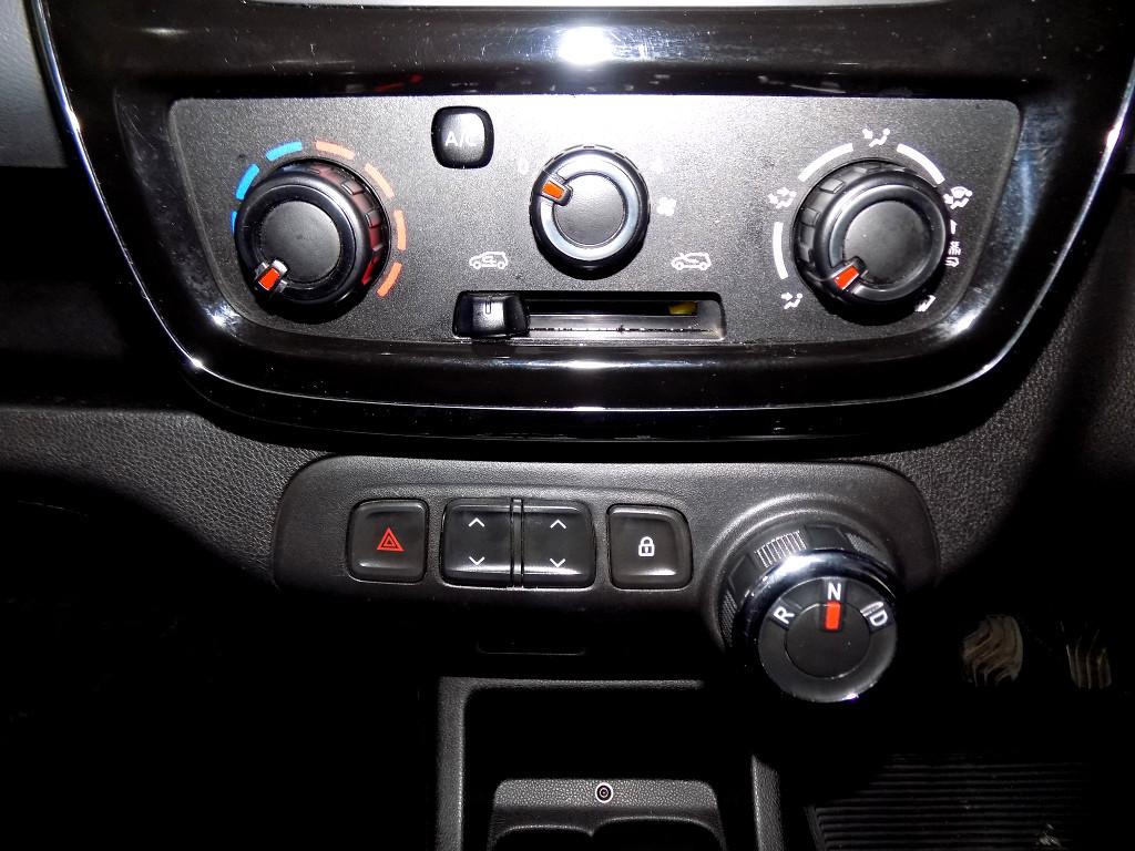RENAULT 1.0 DYNAMIQUE 5DR A/T Pretoria 13334033