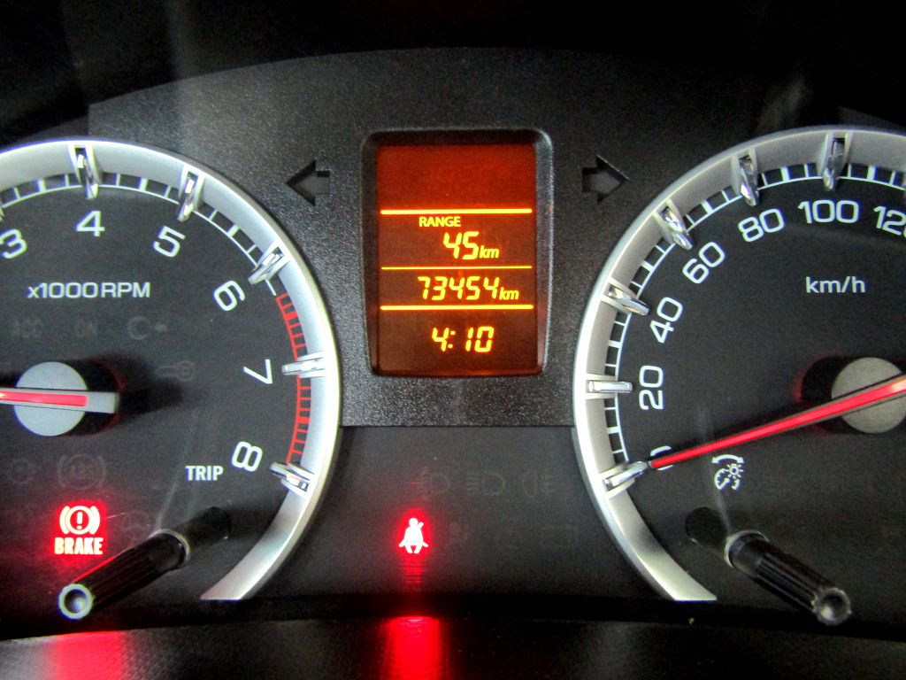 SUZUKI 1.2 GL Pretoria 13334367