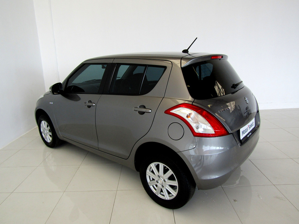 SUZUKI 1.2 GL Pretoria 5334367