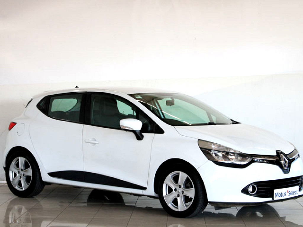 RENAULT IV 900 T EXPRESSION 5DR (66KW) Cape Town 0335362