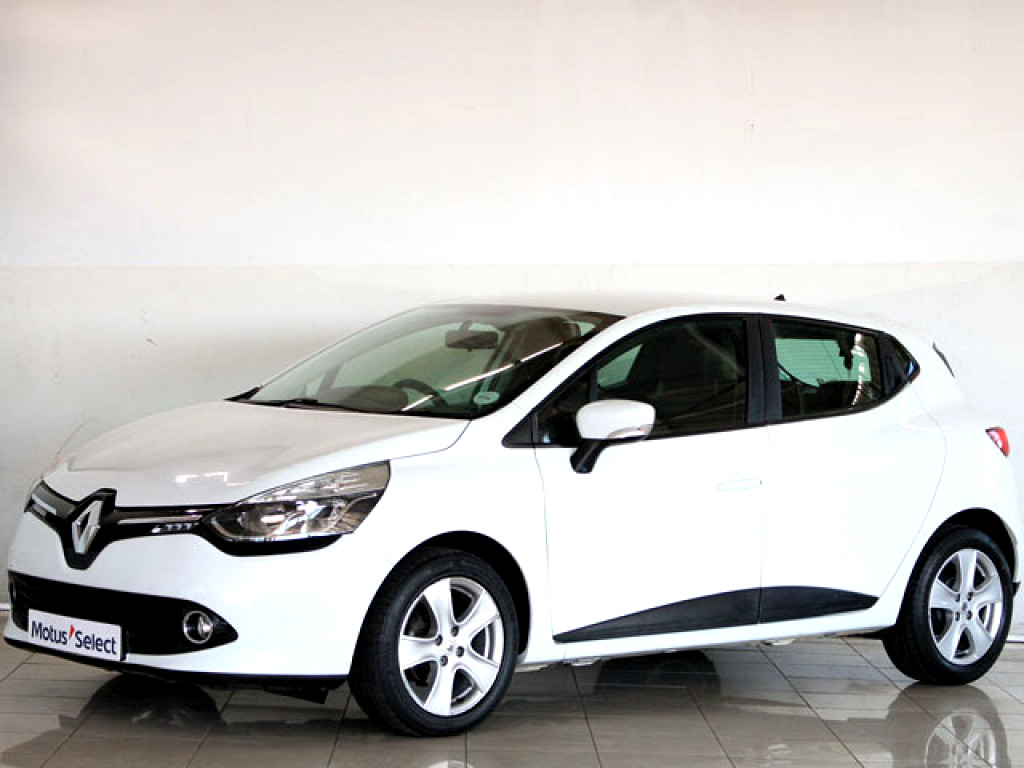 RENAULT IV 900 T EXPRESSION 5DR (66KW) Cape Town 1335362
