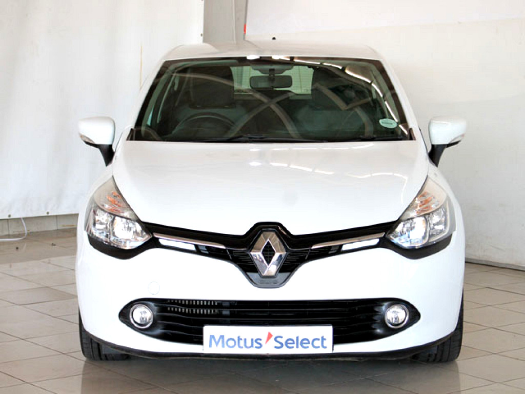 RENAULT IV 900 T EXPRESSION 5DR (66KW) Cape Town 4335362