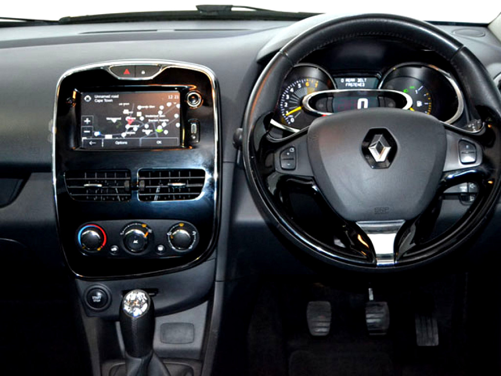 RENAULT IV 900 T EXPRESSION 5DR (66KW) Cape Town 5335362