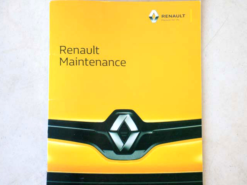 RENAULT IV 900 T EXPRESSION 5DR (66KW) Cape Town 12335362