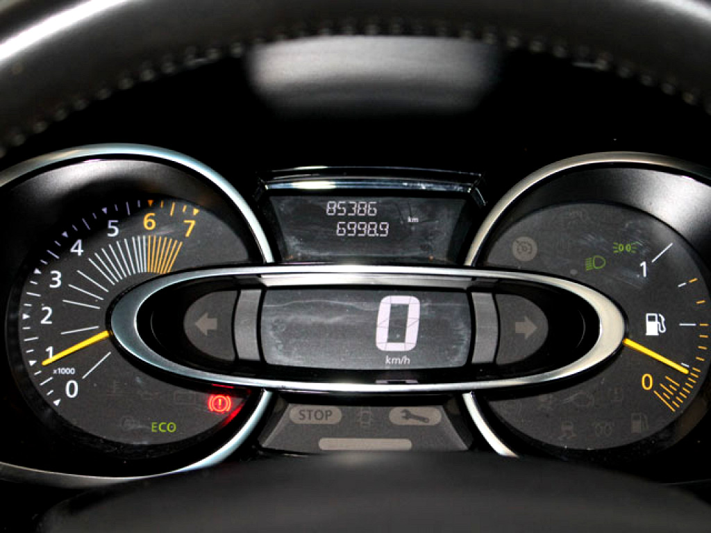 RENAULT IV 900 T EXPRESSION 5DR (66KW) Cape Town 15335362