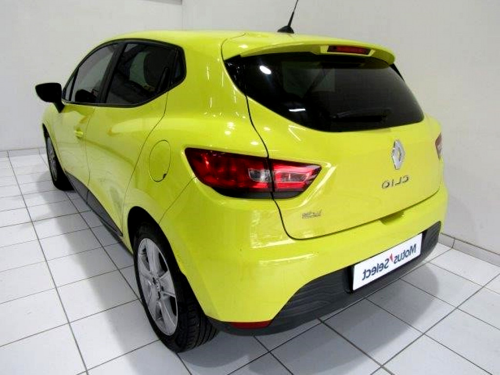 RENAULT IV 900 T EXPRESSION 5DR (66KW) Pinetown 2334670