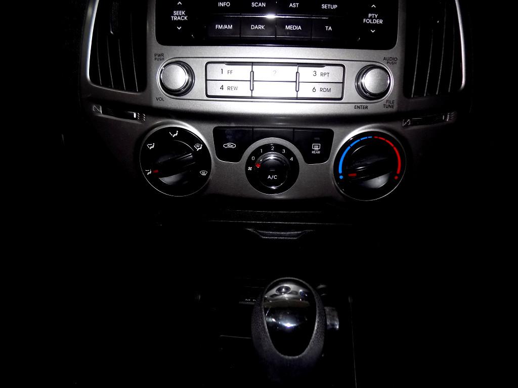 HYUNDAI 1.4 FLUID A/T Pretoria 13335367