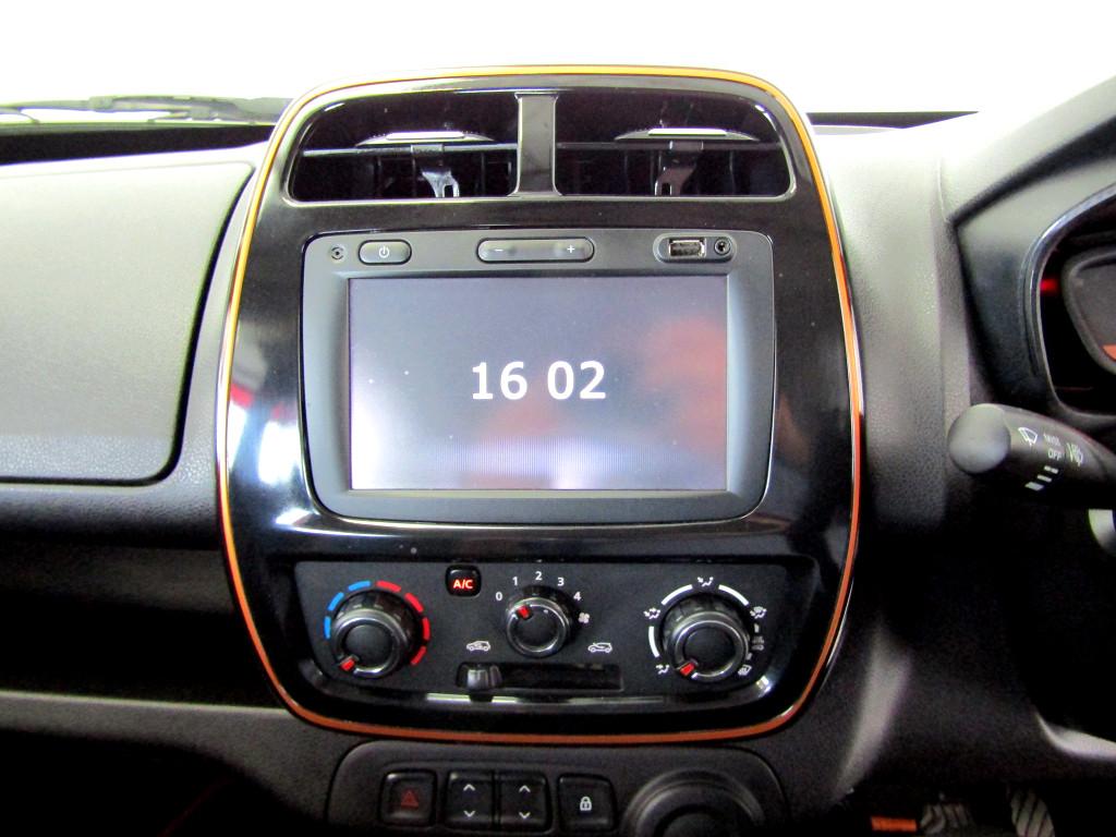 RENAULT 1.0 CLIMBER 5DR Pretoria 10335136