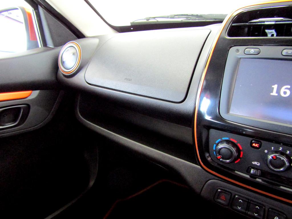 RENAULT 1.0 CLIMBER 5DR Pretoria 12335136
