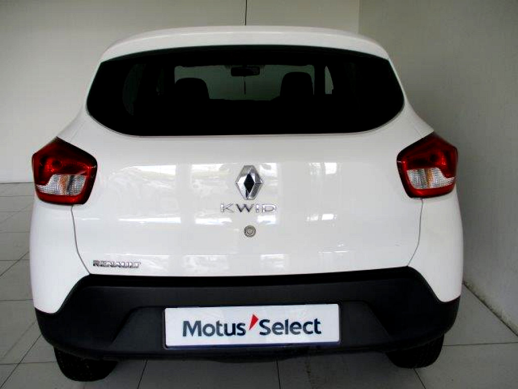 RENAULT 1.0 EXPRESSION 5DR Germiston 21334758