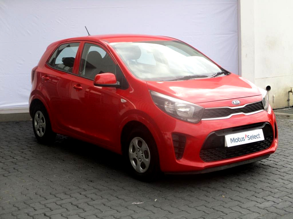 KIA 1.0 START Fourways 0335137