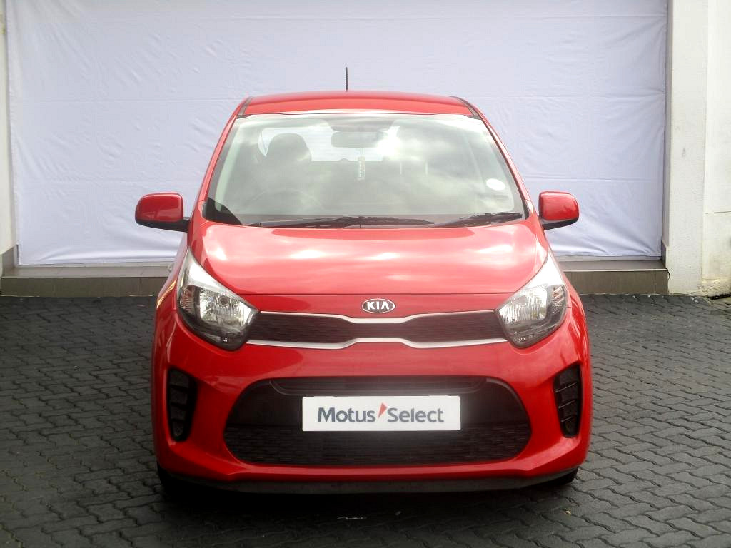KIA 1.0 START Fourways 1335137
