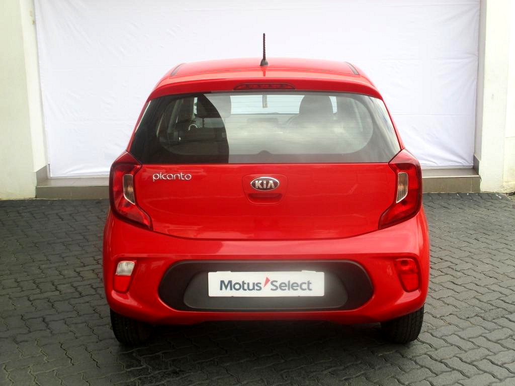KIA 1.0 START Fourways 5335137