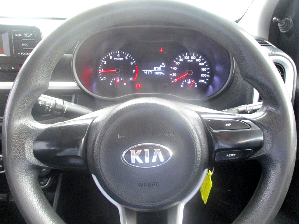 KIA 1.0 START Fourways 11335137