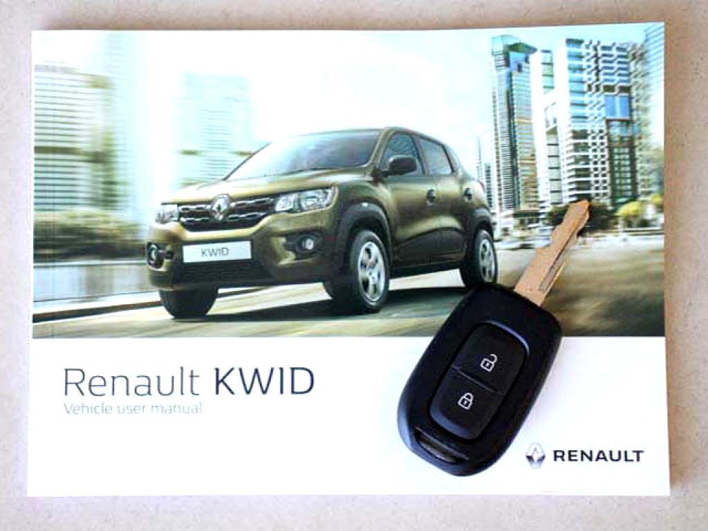 RENAULT 1.0 DYNAMIQUE 5DR Cape Town 13335374