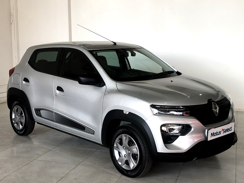2021 Renault Kwid 1.0 Expression 5DR