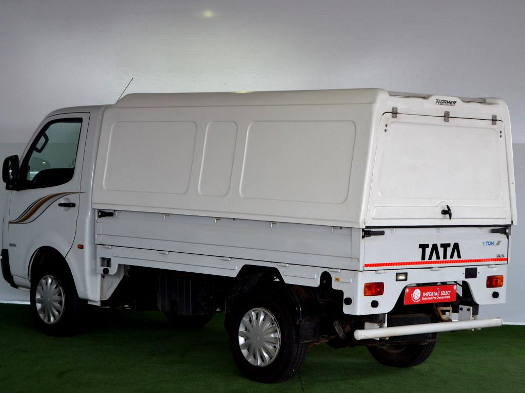 2016 TATA SUPER ACE 1.4 TCIC S/CAB DLS