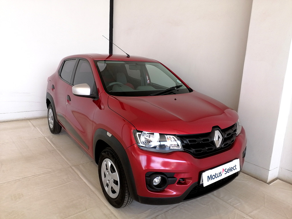 2018 Renault Kwid  1.0 Dynamique 5DR A/T