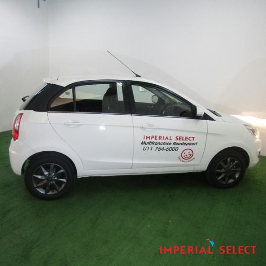 2016 TATA BOLT 1.2 XT 5‑DOOR