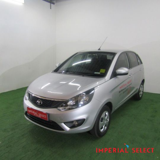 2016 TATA BOLT 1.2 XMS 5‑DOOR