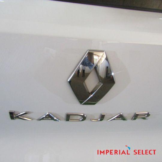 2016 RENAULT KADJAR 1.2 TURBO EXPRESSION