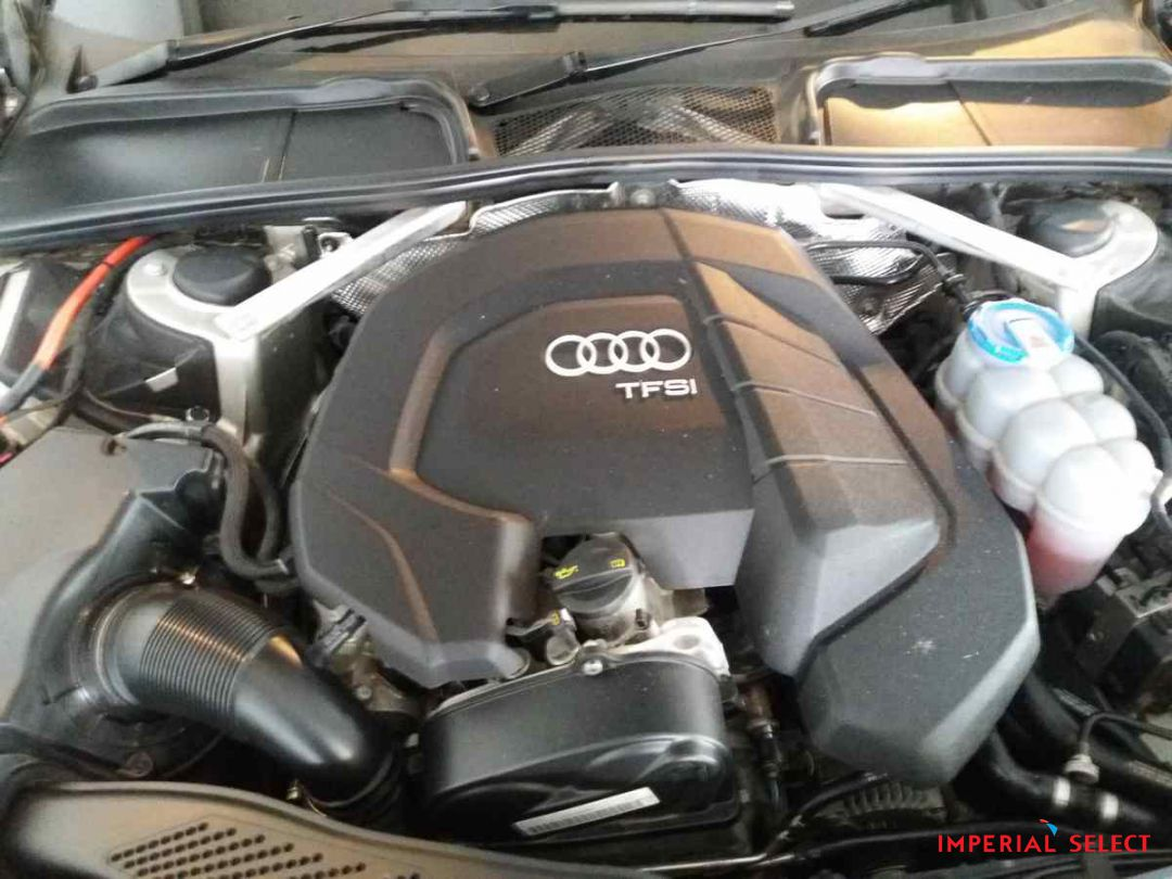 2016 Audi A4 (B8) 2008 - on (B9) A4 1.4t Fsi Stronic (B9) at Imperial Select Diep River